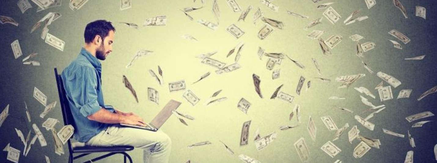Snel geld verdienen (thuis) – thuiswerk